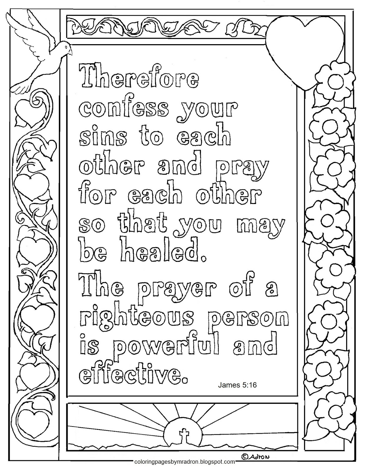 coloring pages 1 5 coloring pages for kids by mr adron 1 thessalonians 516 pages coloring 1 5 1 1