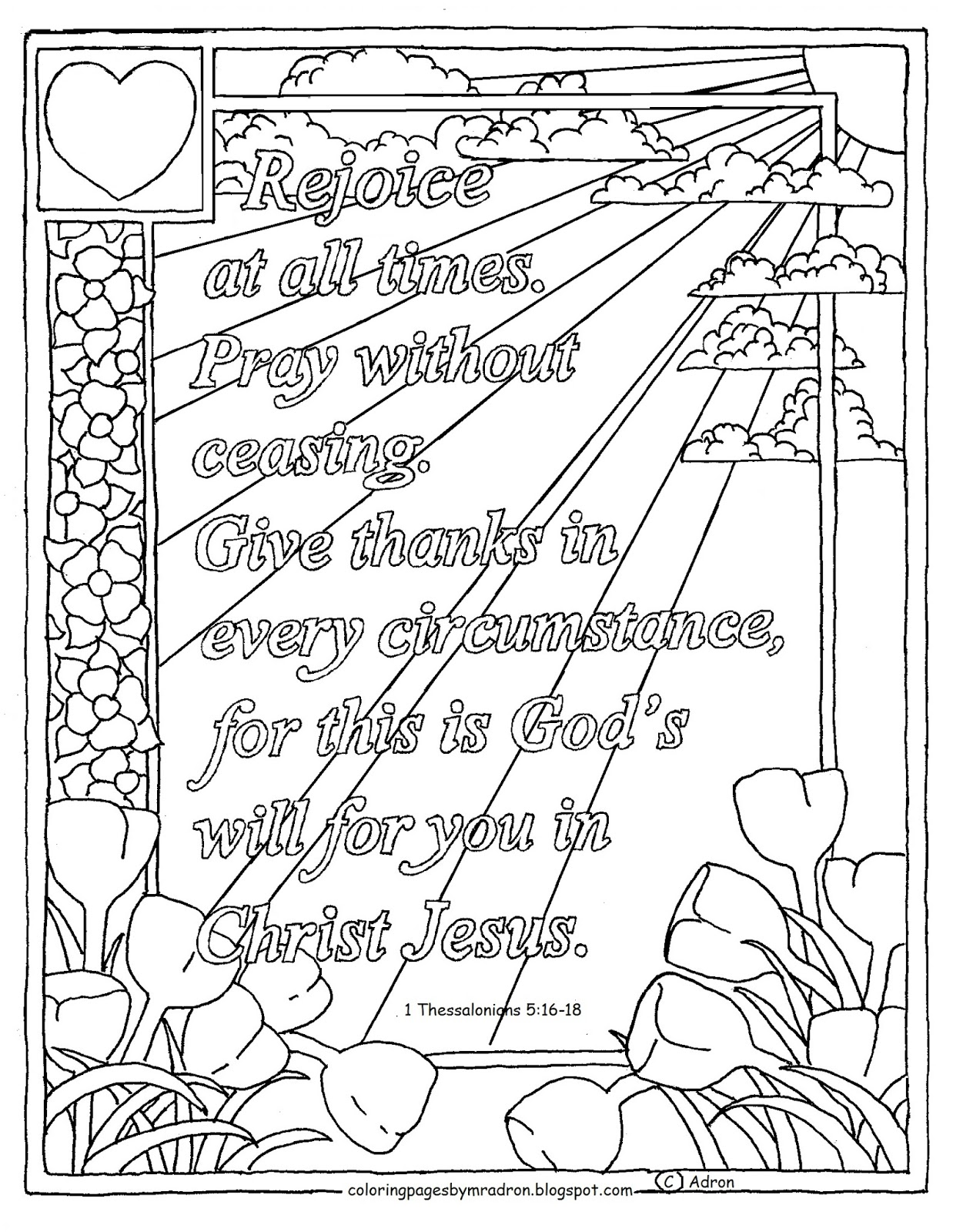 coloring pages 1 5 coloring pages scripture melodies pages coloring 1 5