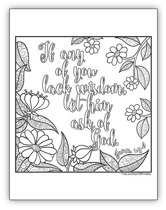 coloring pages 1 5 james 15 bookmark craft 1 5 pages coloring