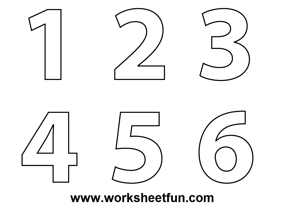 coloring pages 1 5 number 5 preschool printables free worksheets and pages 1 5 coloring