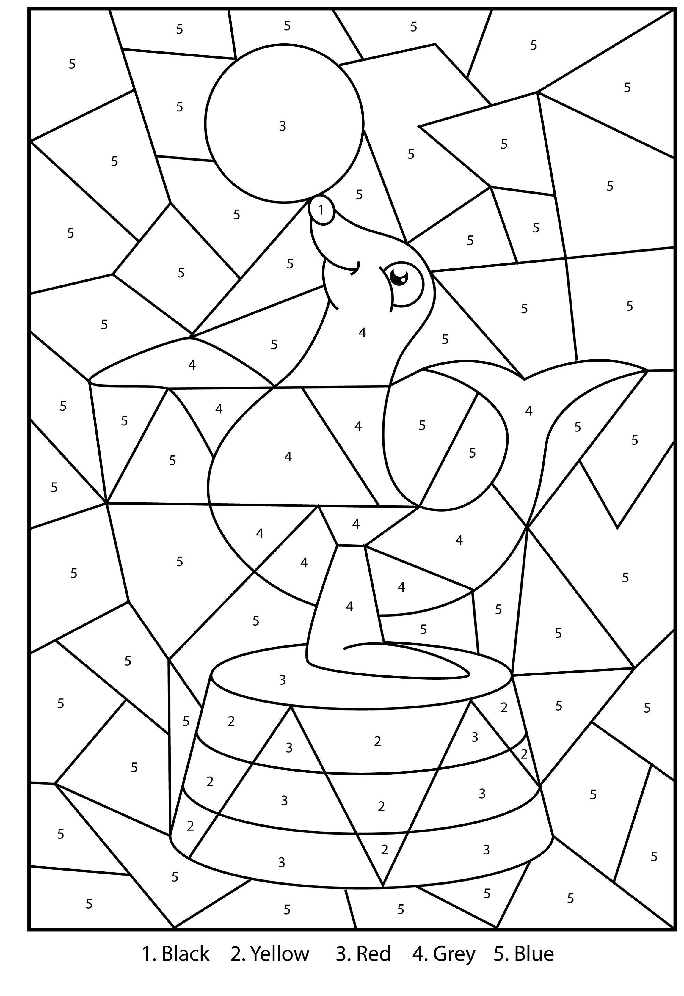 coloring pages 9 year old printable activities for 9 year olds color by number k5 old 9 year coloring pages