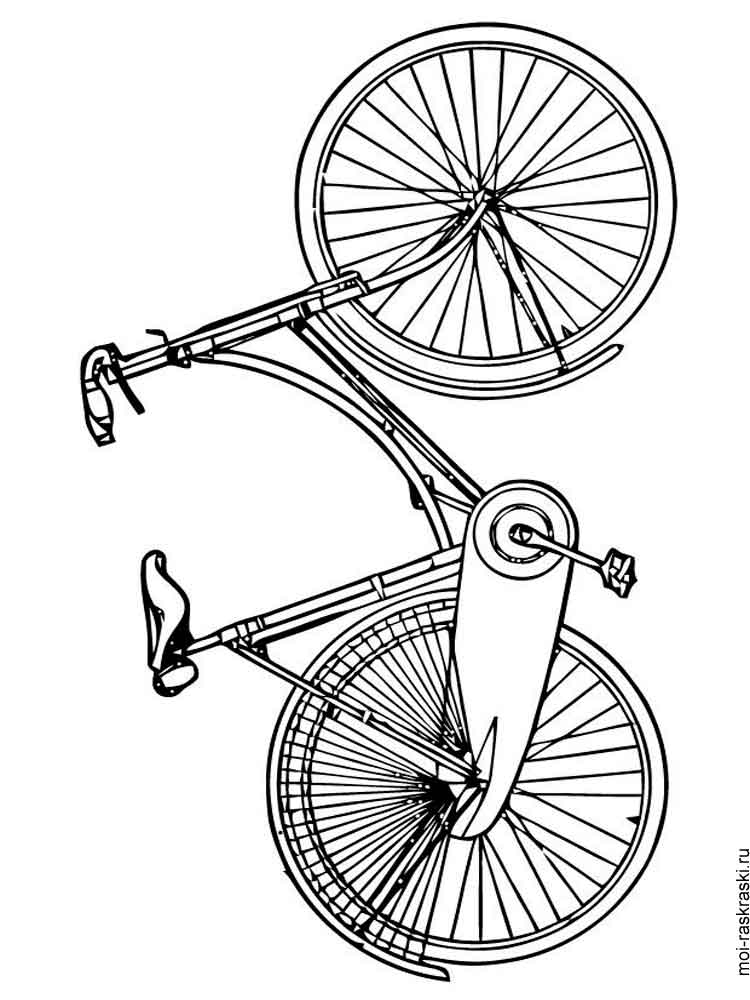 coloring pages bikes bicycle coloring pages free printable bicycle coloring pages pages bikes coloring