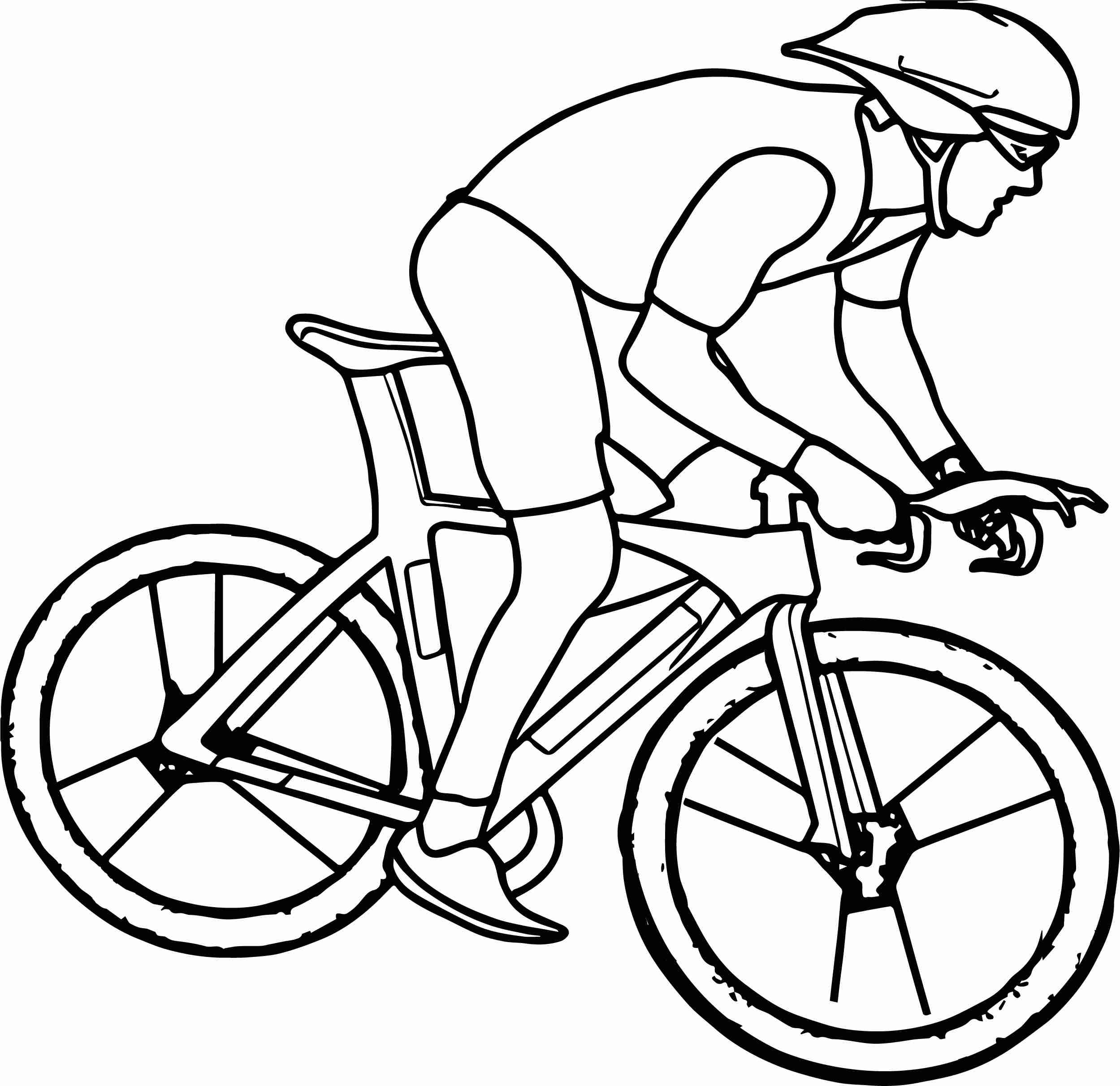 coloring pages bikes motocross bikes coloring pages coloring home bikes coloring pages
