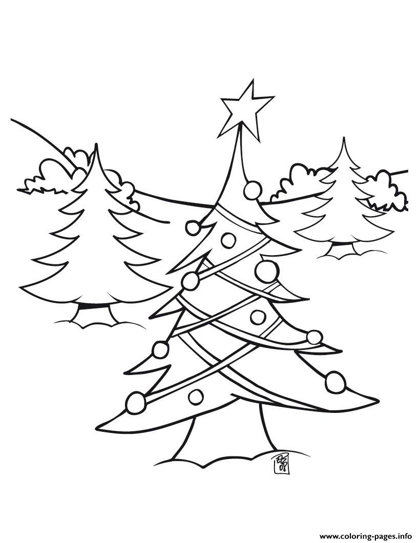 coloring pages christmas tree lights christmas light bulb coloring page clipart panda free lights tree christmas pages coloring