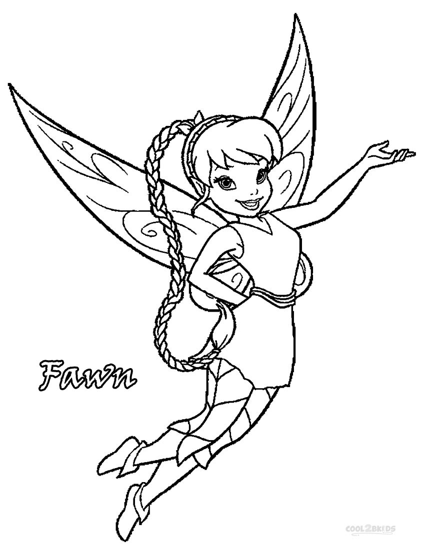 coloring pages fairies printable disney fairies coloring pages for kids cool2bkids fairies pages coloring
