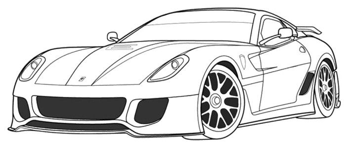 coloring pages ferrari cars ferrari coloring pages coloring home cars coloring pages ferrari
