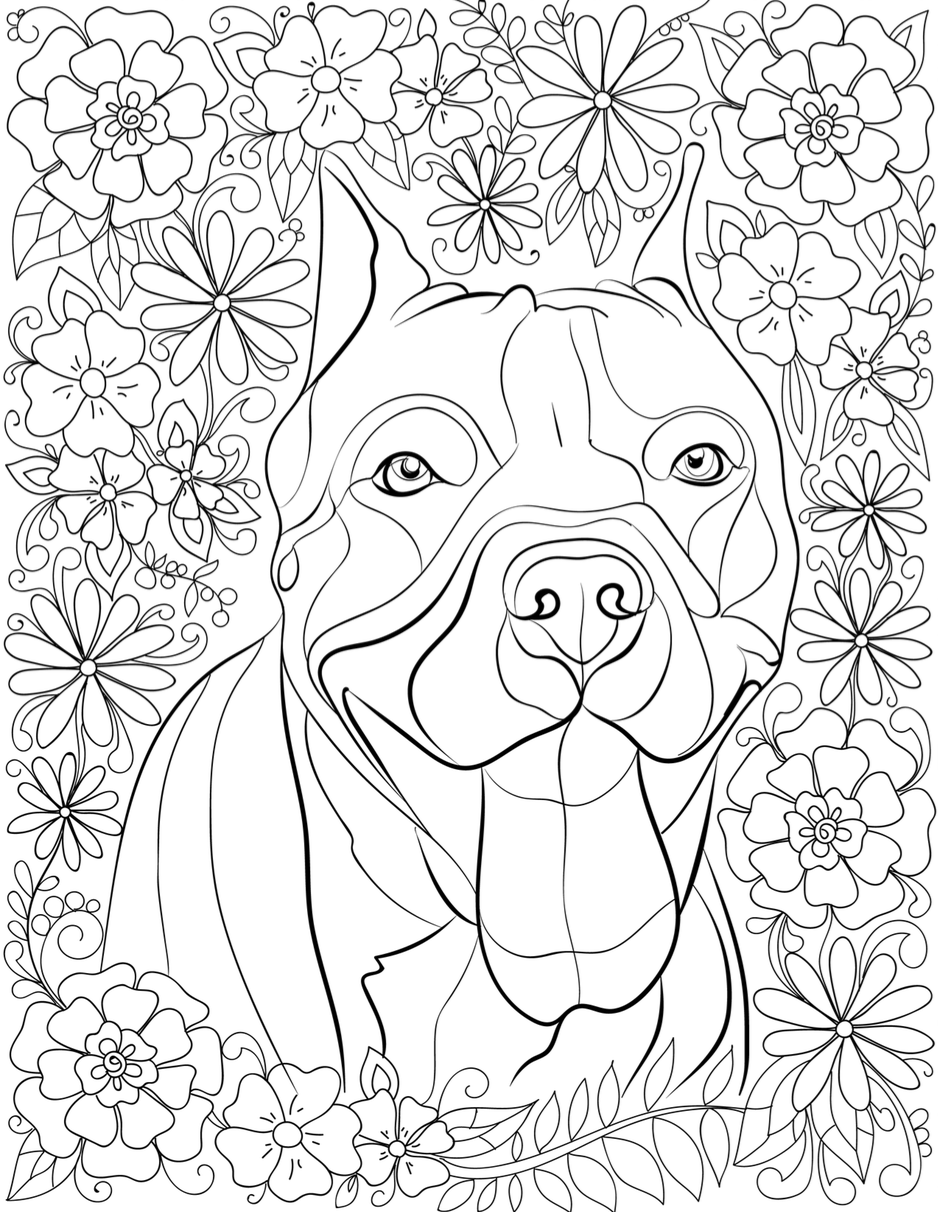 coloring pages for adults dogs 9 puppy coloring pages jpg ai illustrator download dogs coloring pages for adults