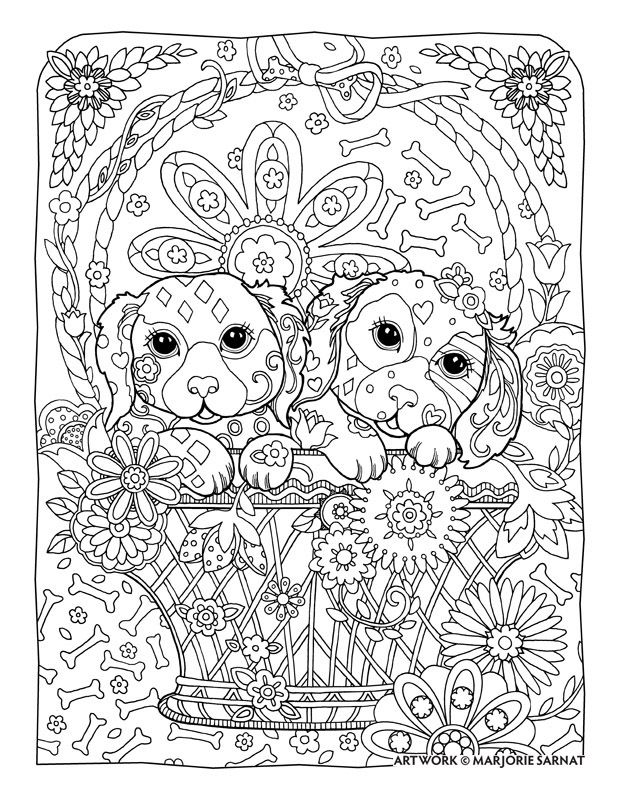 coloring pages for adults dogs dog coloring pages for adults best coloring pages for kids adults pages for coloring dogs