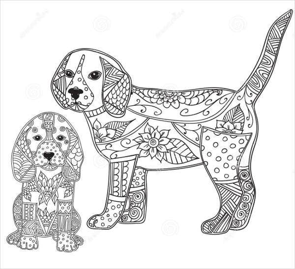 coloring pages for adults dogs free book dog bulldog dogs adult coloring pages dogs adults pages for coloring