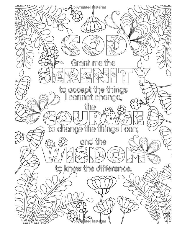 coloring pages for adults in recovery coloring pages judyclementwall recovery coloring for adults in pages