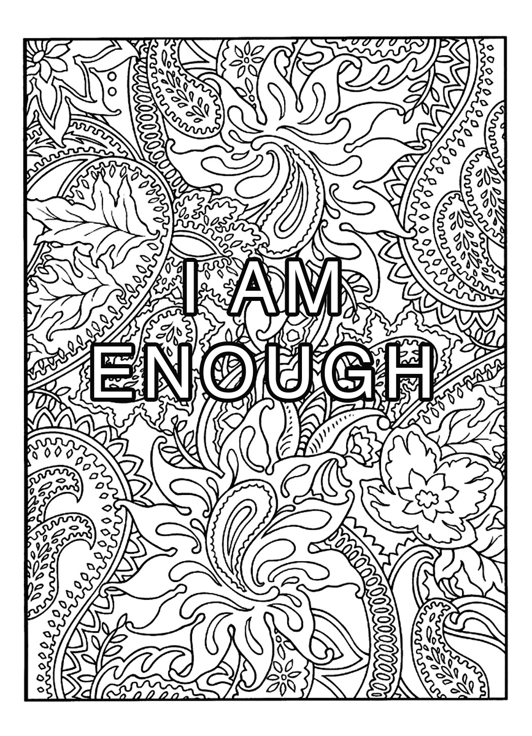 coloring pages for adults in recovery every day is a new canvas with inkspirations for recovery coloring adults in recovery for pages