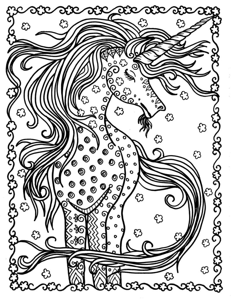 coloring pages for adults unicorn 58 adorable unicorn coloring pages for girls and adults for pages unicorn adults coloring