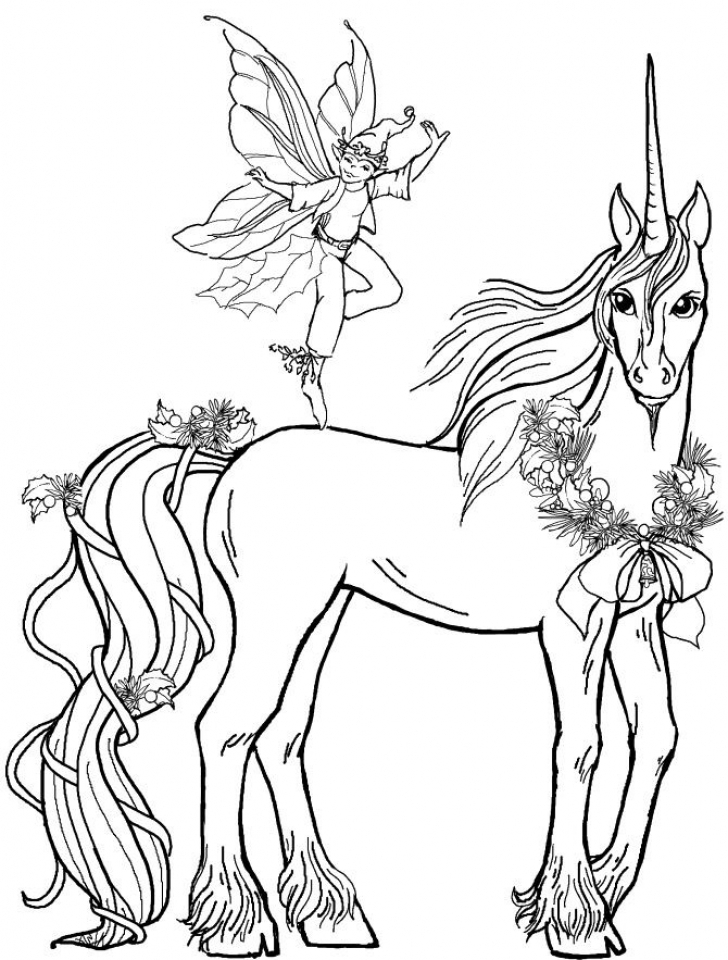 coloring pages for adults unicorn unicorn with wings and background unicorns adult adults unicorn pages coloring for