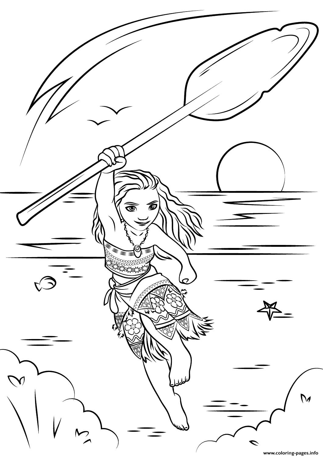 coloring pages for girls moana free printable moana coloring pages for pages moana coloring girls