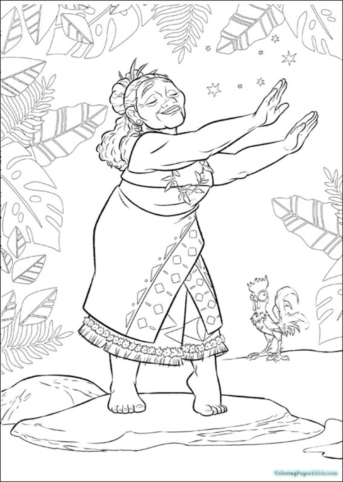coloring pages for girls moana moana coloring pages to download and print for free coloring for pages moana girls
