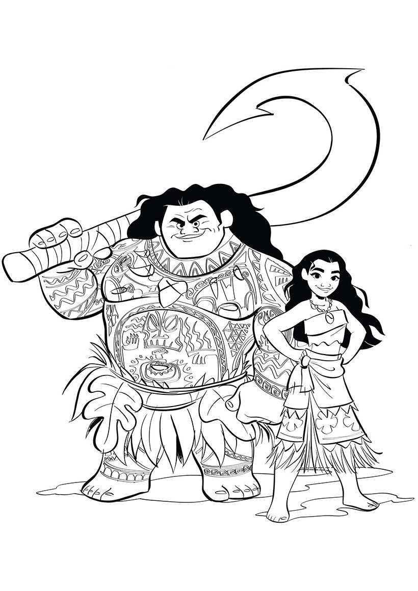 coloring pages for girls moana moana cover coloring book moana coloring moana coloring coloring pages for moana girls