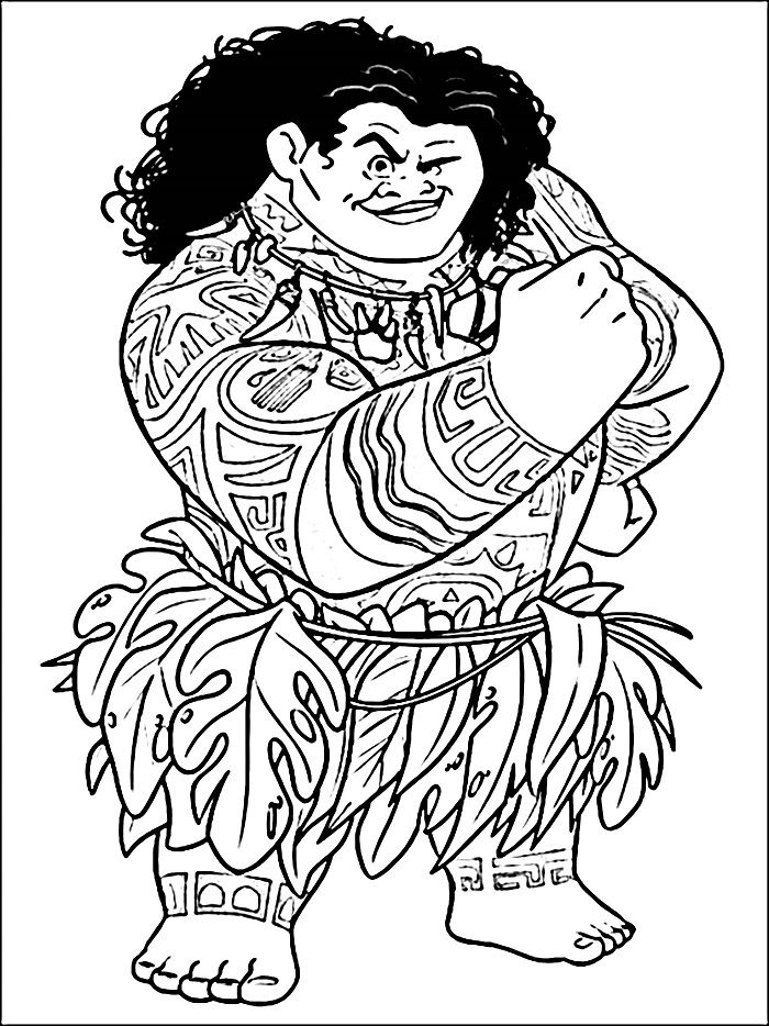coloring pages for girls moana moana princess coloring pages printable girls pages for moana coloring