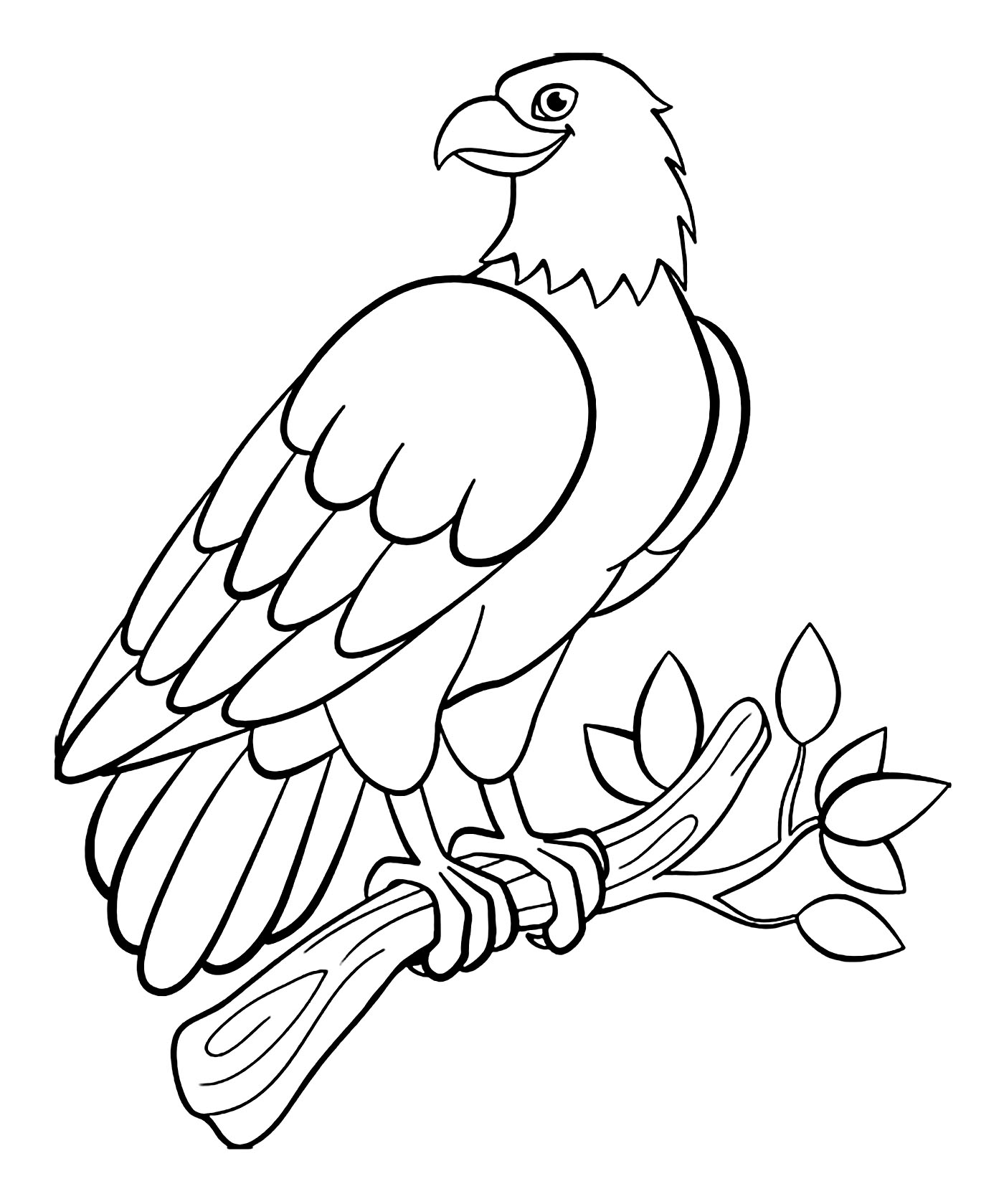 coloring pages for kids birds bird coloring pages birds for pages coloring kids