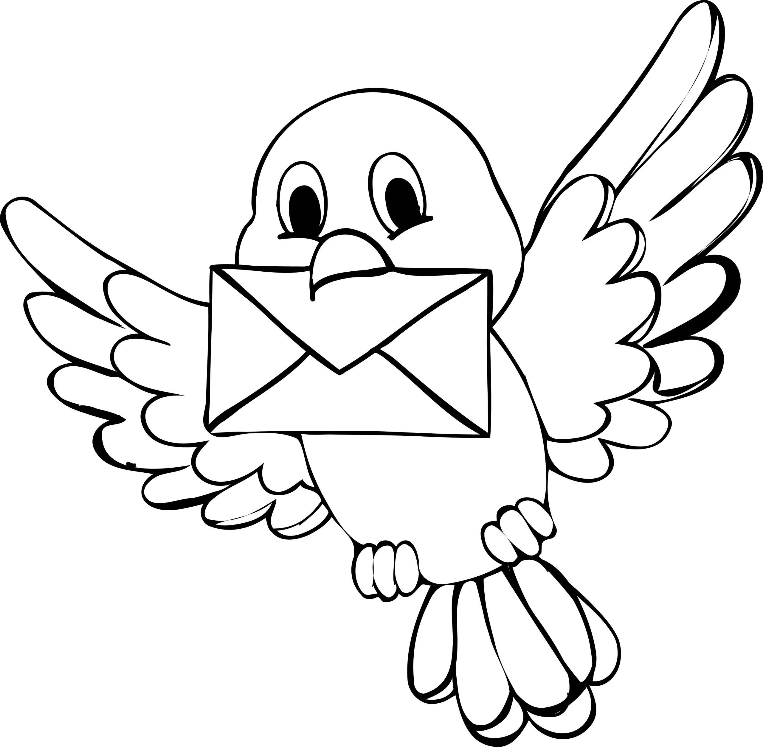 coloring pages for kids birds birds free to color for children birds kids coloring pages coloring kids pages birds for