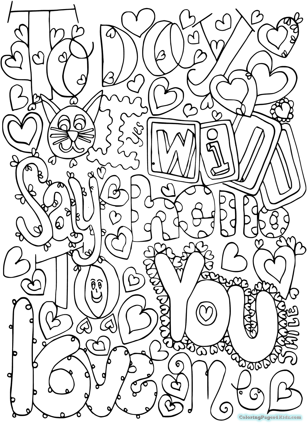 coloring pages for kids hard hard coloring pages for adults best coloring pages for kids pages kids hard coloring for