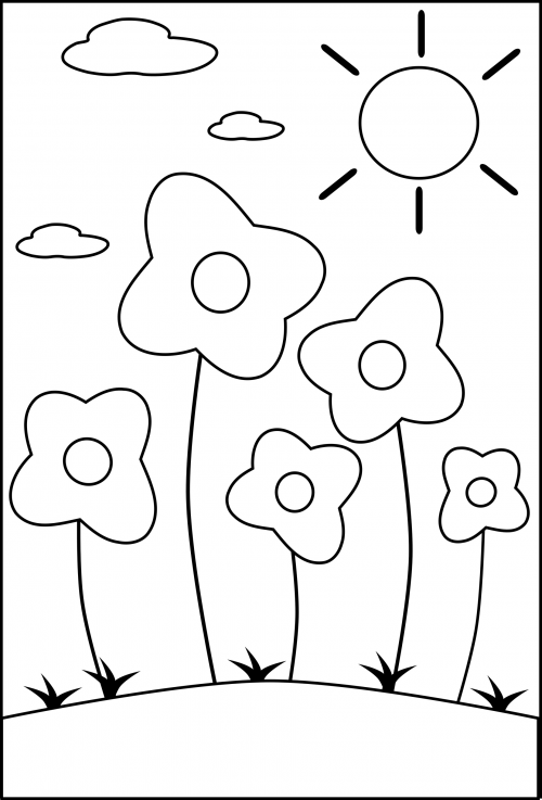 coloring pages for preschool free printable kindergarten coloring pages for kids preschool pages for coloring