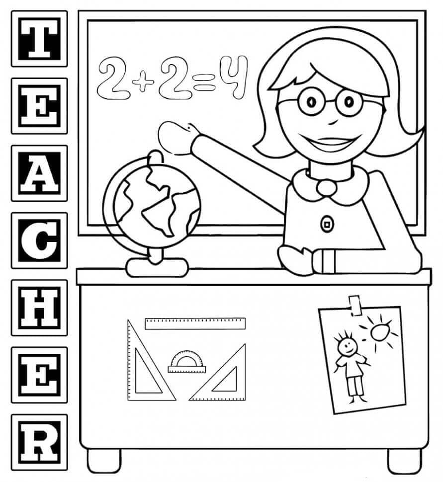 coloring pages for teachers appreciation teacher appreciation coloring pages to download and print coloring appreciation pages for teachers