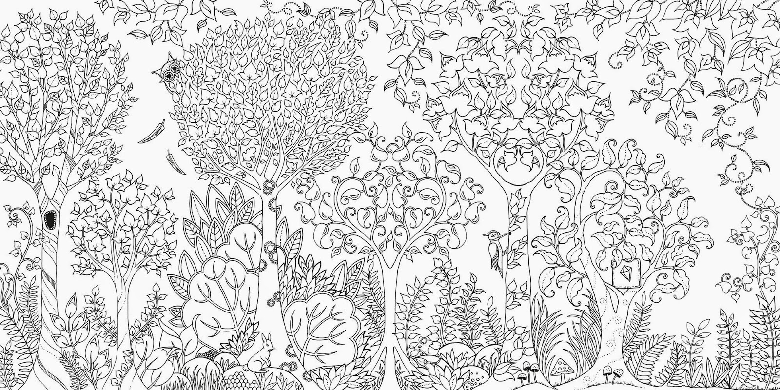 coloring pages forest forest coloring pages printable coloring home forest pages coloring