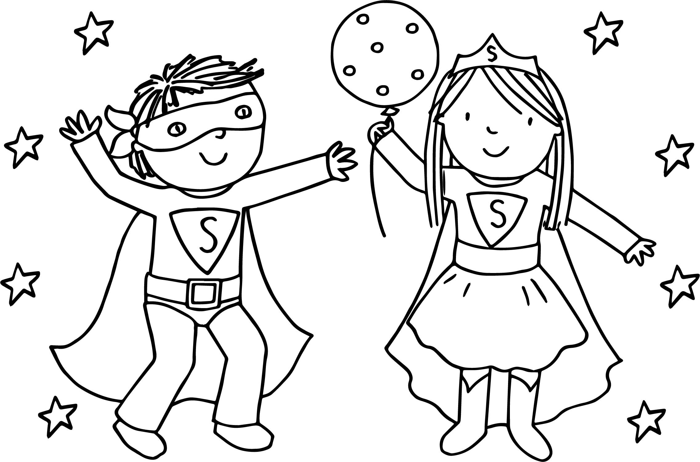 coloring pages girl and boy boys and girls drawing at getdrawings free download boy coloring pages girl and