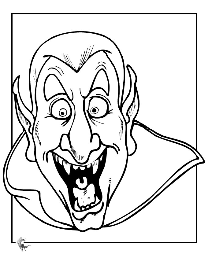 coloring pages halloween scary all scary halloween coloring pages coloring pages for halloween scary coloring pages