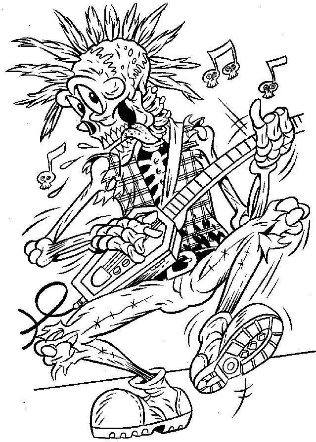 coloring pages halloween scary fun scary halloween coloring pages costumes 2012 family pages halloween scary coloring