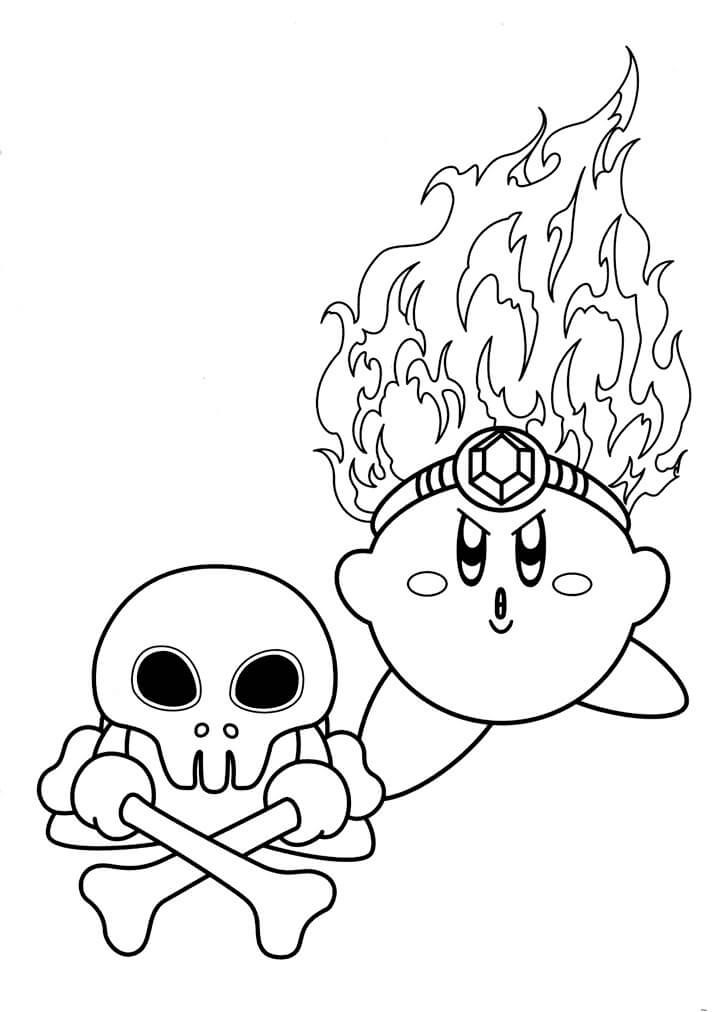 coloring pages kirby kirby coloring page coloring home pages coloring kirby