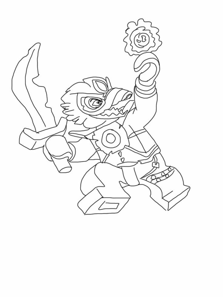 coloring pages lego chima lego chima coloring pages coloring home chima coloring lego pages
