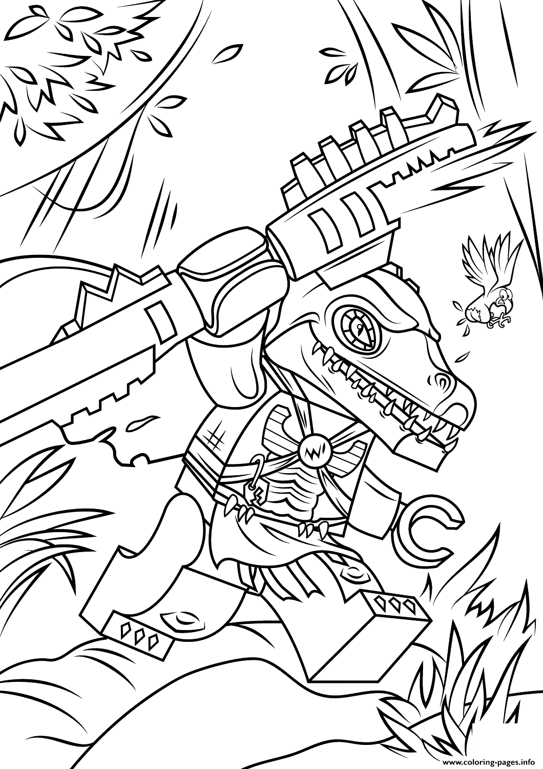 coloring pages lego chima lego chima coloring pages coloring pages to download and coloring lego chima pages