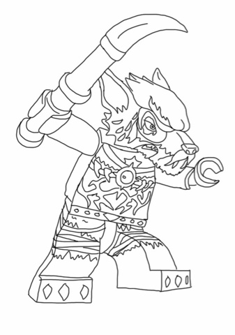 coloring pages lego chima lego chima kleurplaten kleurplatenpaginanl boordevol lego coloring chima pages