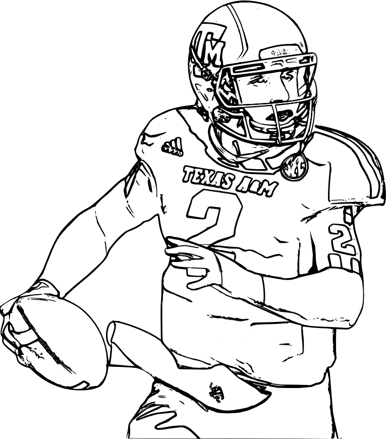 coloring pages nfl cam newton coloring pages coloring home coloring pages nfl