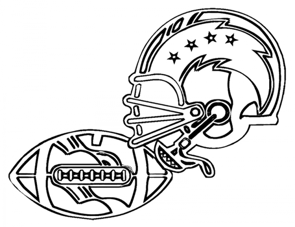 coloring pages nfl nfl coloring pages kidsuki pages coloring nfl