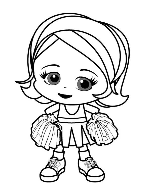 coloring pages of a little girl cute little girls coloring pages coloring home of little girl pages coloring a