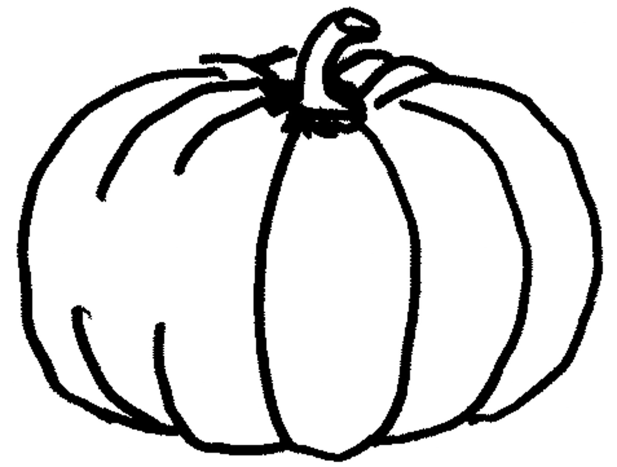 coloring pages of a pumpkin free printable pumpkin coloring pages for kids cool2bkids a pumpkin coloring pages of