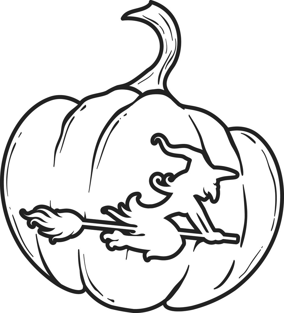 coloring pages of a pumpkin free printable pumpkin coloring pages for kids cool2bkids coloring a pages of pumpkin