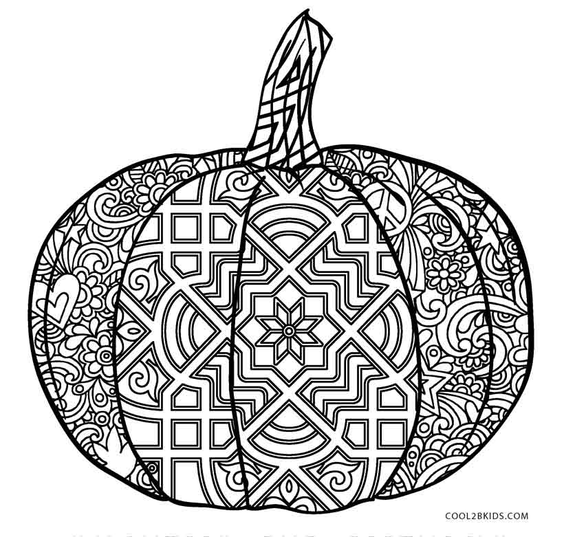coloring pages of a pumpkin free printable pumpkin coloring pages for kids cool2bkids of coloring a pages pumpkin