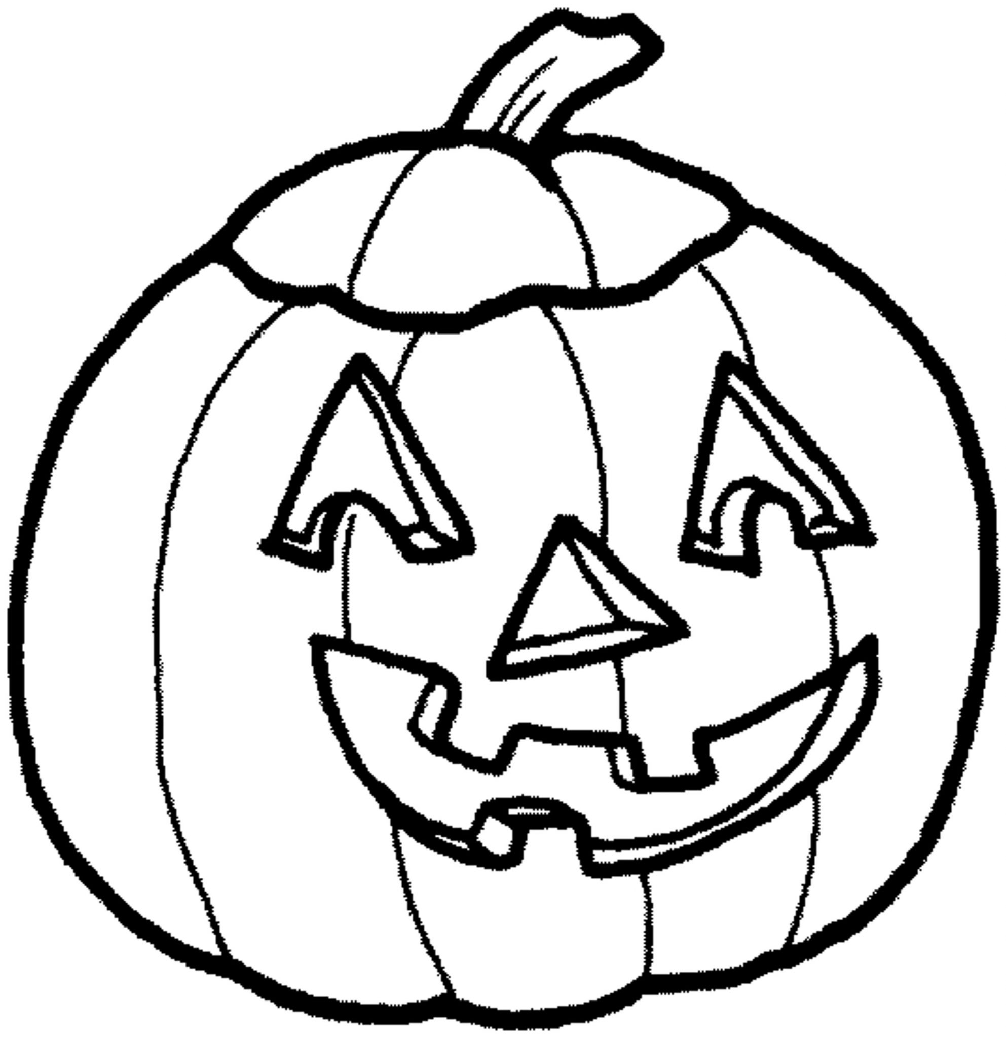 coloring pages of a pumpkin free printable pumpkin coloring pages for kids pages of coloring pumpkin a
