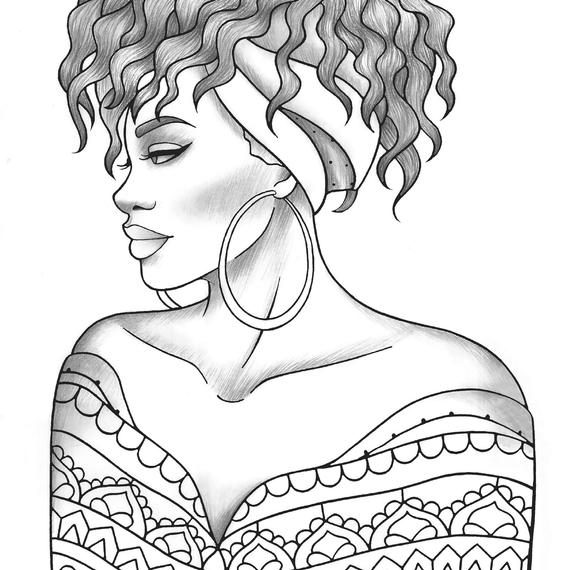coloring pages of african women 25 of the best ideas for coloring pages black girls home african of women coloring pages
