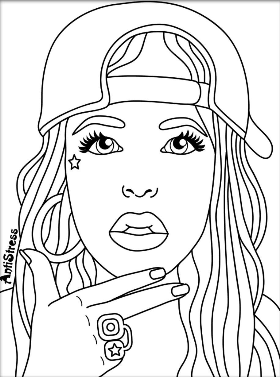 coloring pages of african women african american coloring pages at getdrawings free download african women pages coloring of