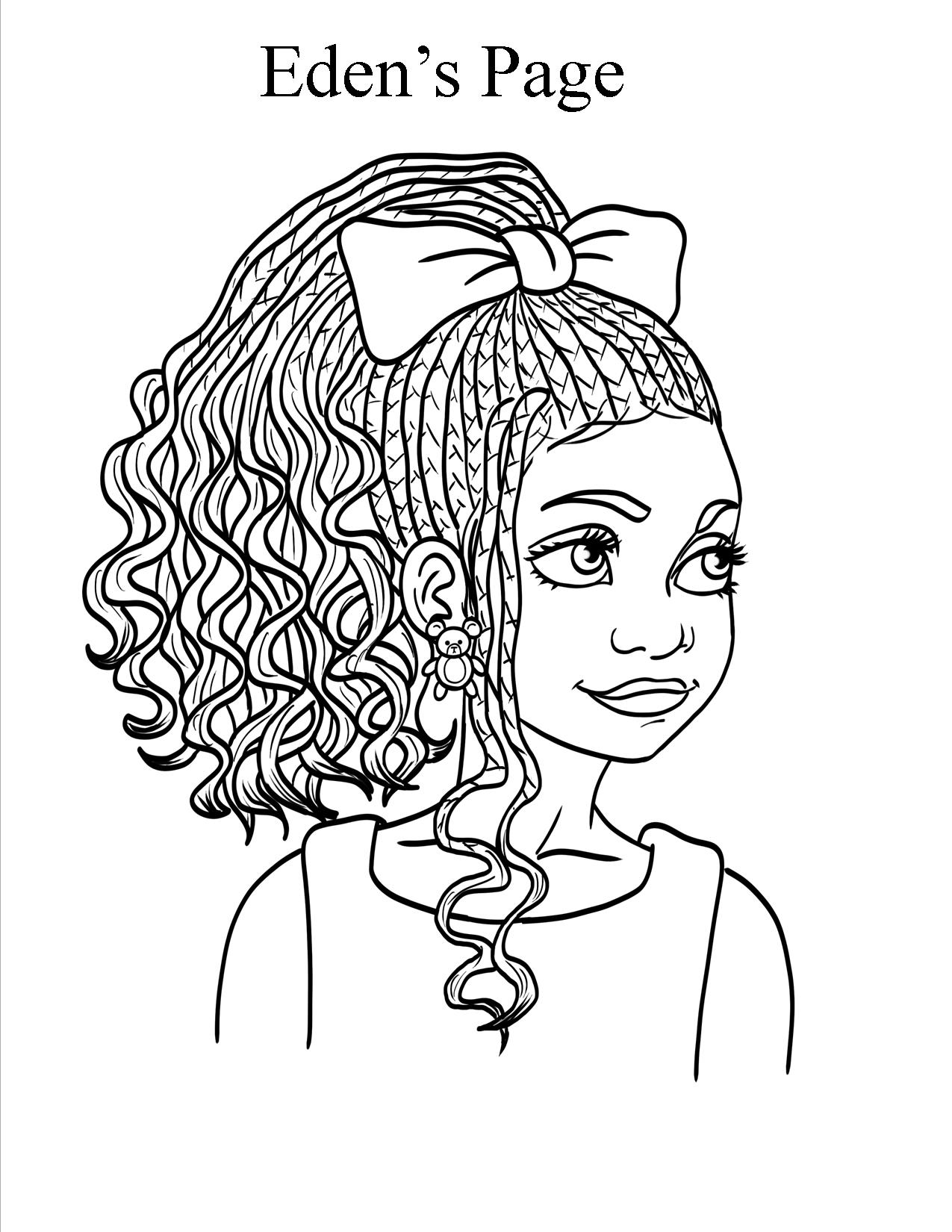 coloring pages of african women afro coloring pages at getcoloringscom free printable women coloring pages of african