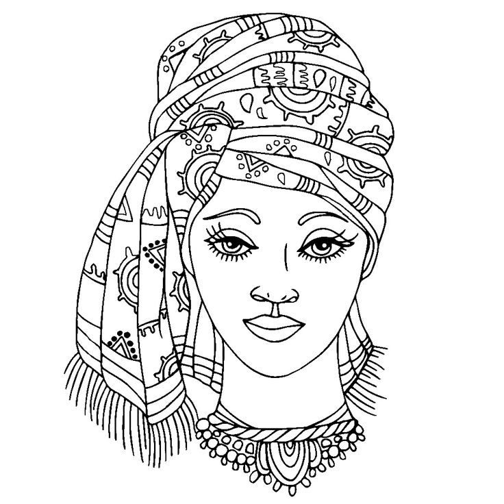 coloring pages of african women coloring pages of famous women coloring home african coloring pages women of
