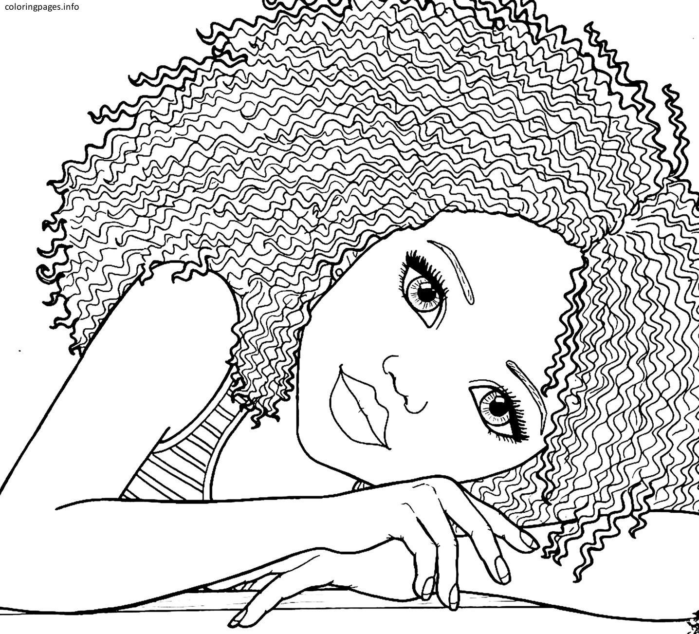 coloring pages of african women pin by candice cade on coloring pages african drawings pages of african coloring women