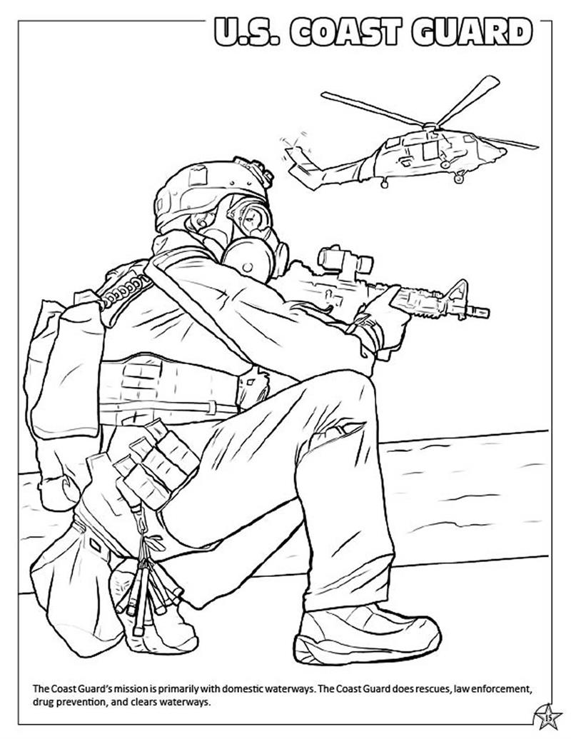 coloring pages of army soldiers military coloring pages to download and print for free soldiers of coloring pages army