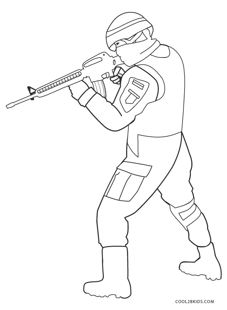 coloring pages of army soldiers military soldier bring parachute coloring pages color luna pages army of coloring soldiers