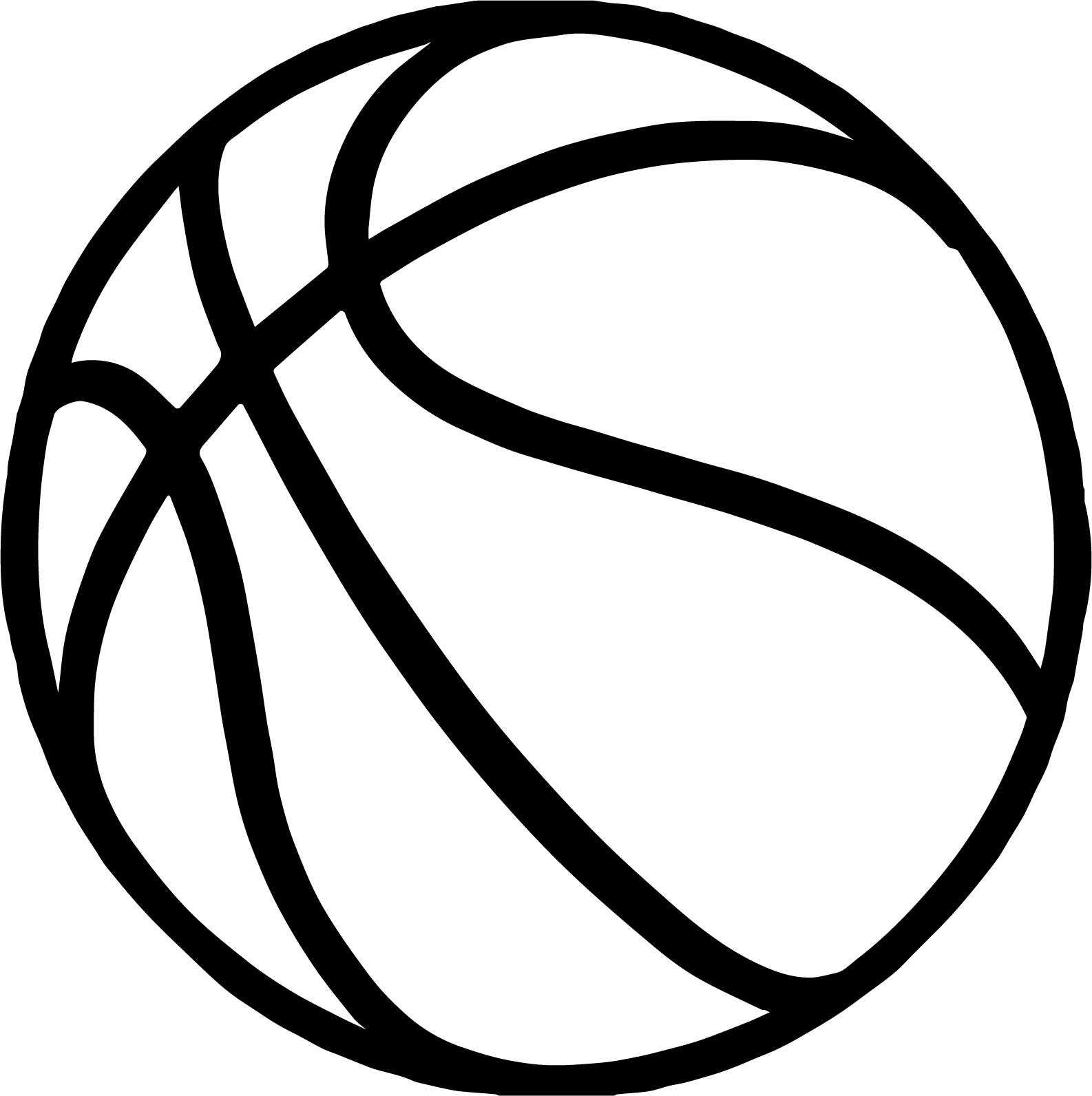coloring pages of basketball basketball free to color for kids basketball kids pages coloring basketball of