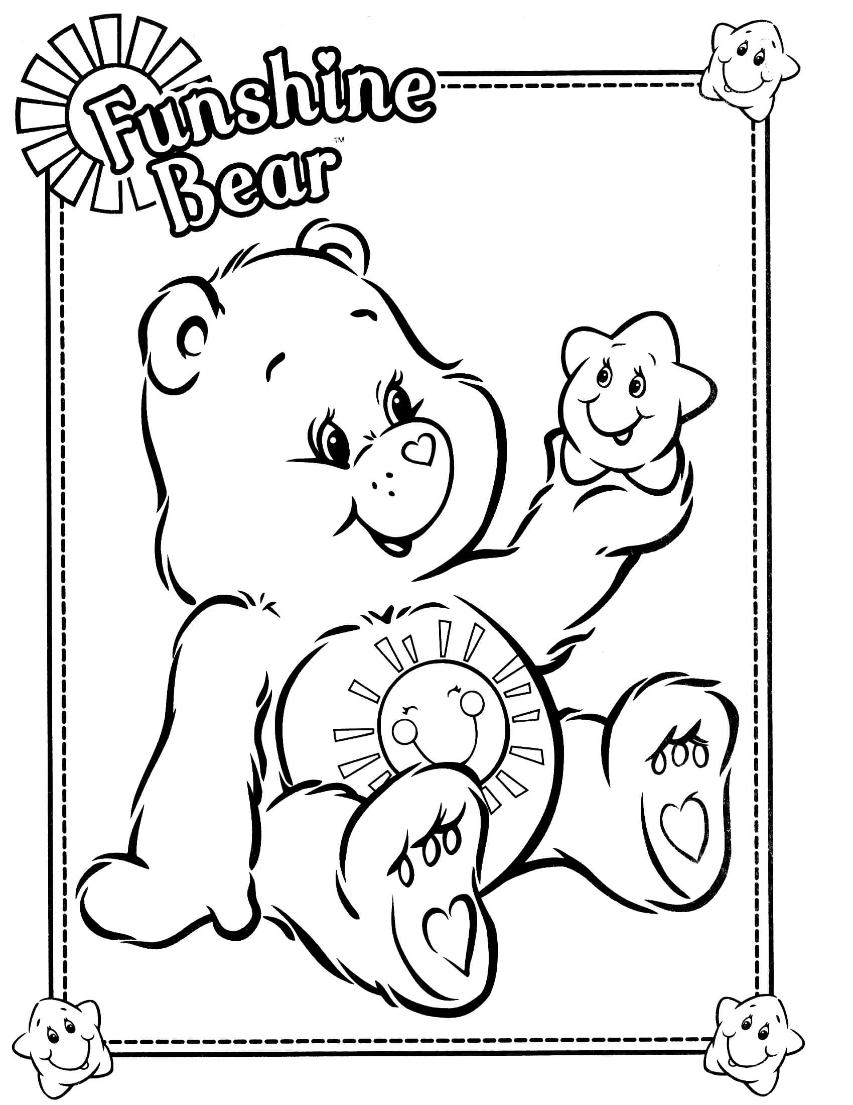 coloring pages of bears cute polar bear coloring page woo jr kids activities of coloring bears pages